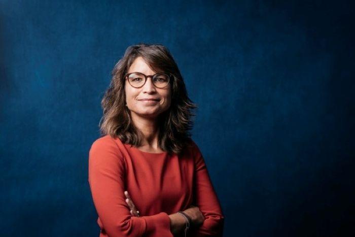 Nieuwe voorzitter Raad van Toezicht - Chantal Vergouw
